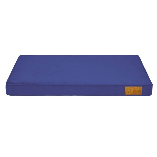 Saltea MAGNETIC CARE, Albastru Marin, VetExpert, marimea XL, 100 x 70 cm
