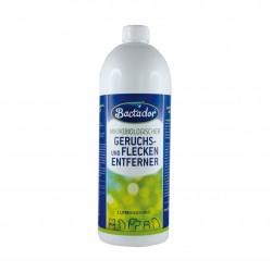 Bactador, Solutie Concentrata pentru eliminarea petelor si mirosurilor neplacute, 1 L