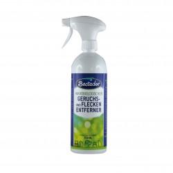 Bactador, Spray pentru eliminarea petelor si mirosurilor neplacute, 750 ml
