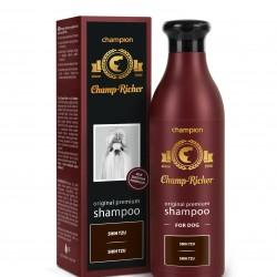 Sampon CHAMP RICHER pentru CAINI Shih Tzu, 250 ml