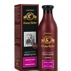 Sampon CHAMP RICHER pentru CAINI YORKSHIRE TERRIER- 250 ml