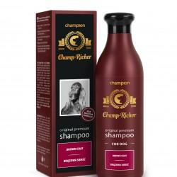 Sampon CHAMP RICHER pentru CAINI cu BLANA AURIE, 250 ml