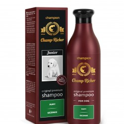 Sampon CHAMP RICHER pentru CATELUSI, 250 ml