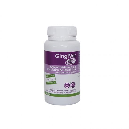 Gingivet- 60 tabs
