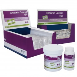HISTAMIN Control Large Breed Dogs- 60 Tabs