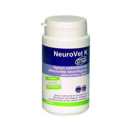 NEUROVET N, Stangest, 60 tablete