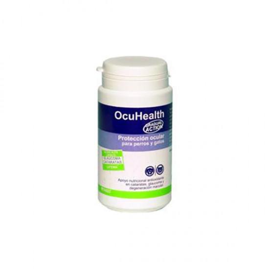 OCUHEALTH, Stangest, Flacon 60 tablete