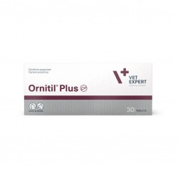 Ornitil Plus, VetExpert, 30 tablete