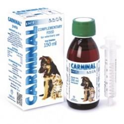 CARMINAL PETS, Catalysis, 30 ml