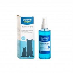 Spray pentru igiena bucala, DENTIVET TOTAL, STANGEST, 125ml