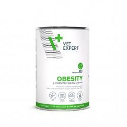 4T Dieta umeda Obesity DOG 400Gr