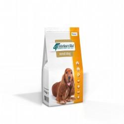 4T Dieta Veterinara RENAL DOG, VetExpert, 14 Kg