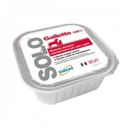 Hrana umeda pentru caini si pisici SOLO COCOS 300g