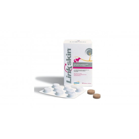 DRN Linkskin, 32 tablete