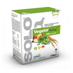 Hrana uscata, SOLO VEGETAL- 1.5KG