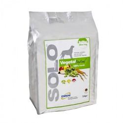 Hrana uscata, SOLO VEGETAL- 5 kg