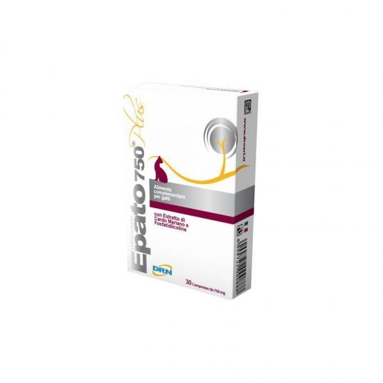 Epato, DRN, 750mg, 30 tablete