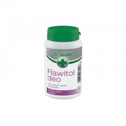FLAWITOL DEO, Dr. Seidel, 60 Tablete
