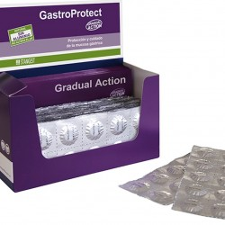 Gastroprotect, STANGEST, cutie 12 blisters, 96 tablete