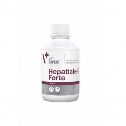 Hepatiale Liquid, VetExpert, 250 ml