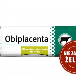 ObiPlacenta- Bolus 100 g