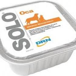 Hrana umeda pentru caini si pisici SOLO GASCA 300g
