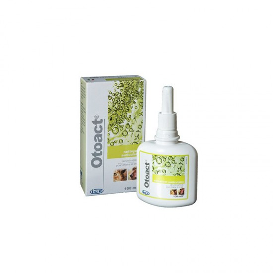 OTOACT, ICF,100ml