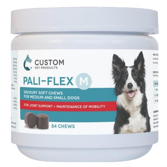 Pali-Flex Medium Dogs, 84 tablete