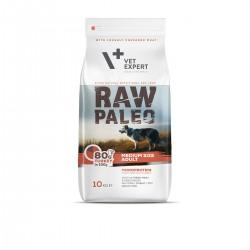 Hrana uscata, RAW PALEO, adult, rase medii, 2.5 kg