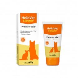Crema pentru protectie solara SPF50+, HELIOVET, Stangest, 50 ml