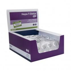Supliment nutritiv HEPA-T-DETOX, Stangest, BLISTER 10 TABS