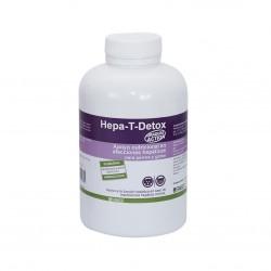Supliment nutritiv HEPA-T-DETOX, Stangest, 300 tablete