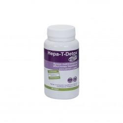Supliment nutritiv HEPA-T-DETOX, Stangest, 60 tablete