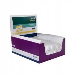 MSM - blister 10 tablete