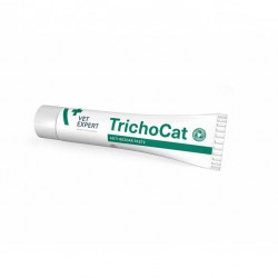TRICHO CAT-VETEXPERT Pasta ANTIBEZOARE- 120g