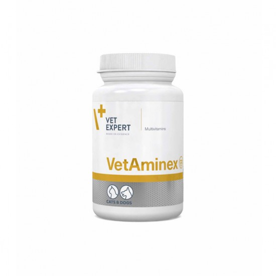 VETAMINEX Twist Off, VetExpert, 60 Capsule