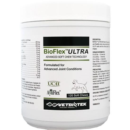 BIOFLEX ultra, VetBiotek, 120 tablete