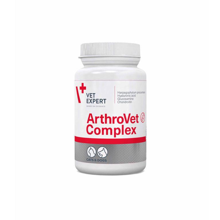 Arthrovet Complex 90 Tablete 4pet.ro