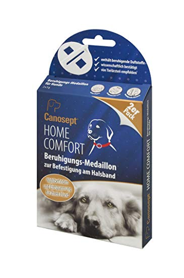 Canosept Home Comfort - Medalion 4pet.ro