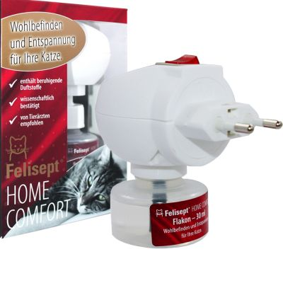 Felisept Home Comfort - Reffil 45ml 4pet.ro