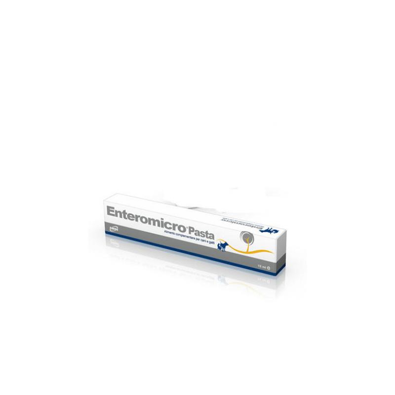 Enteromicro Pasta, DRN, 15 ml imagine