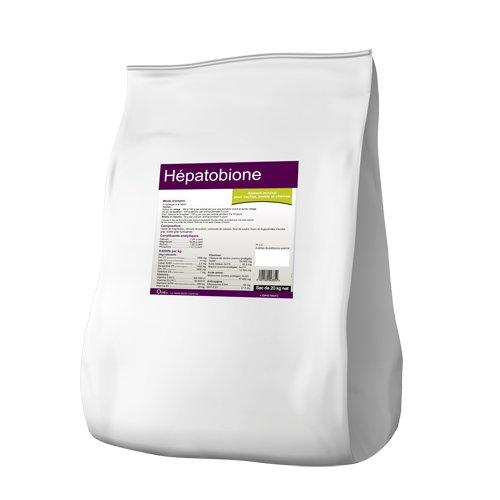 HEPATOBIONE- 1KG pulbere 4pet.ro