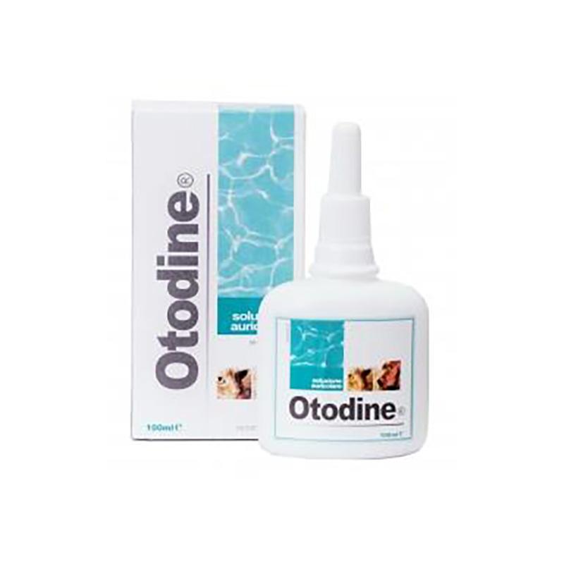 OTODINE, ICF,100ml imagine