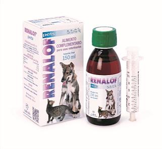 RENALOF, Catalysis, 150ml 4pet.ro